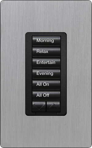 Harbert Home Systems lighting control
