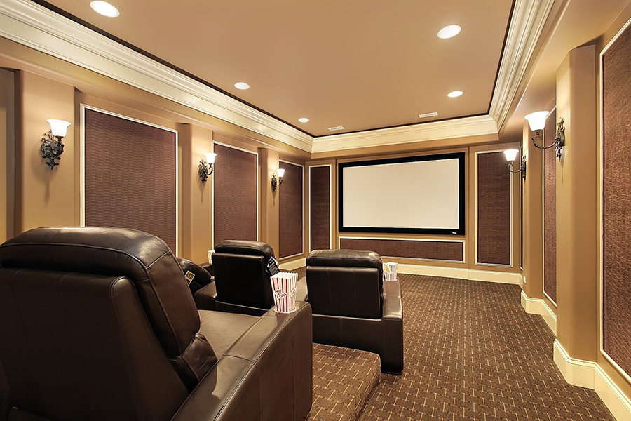 Don't Overlook These Enhancements to Your Home Theater Installation