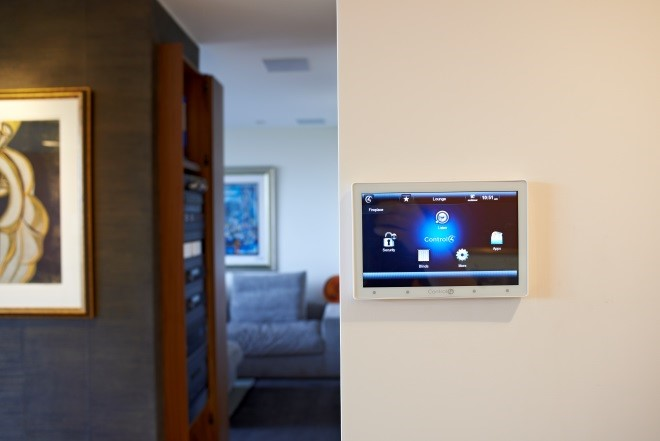 Harbert Home Systems & Control4 to Keep You Connected Everywhere
