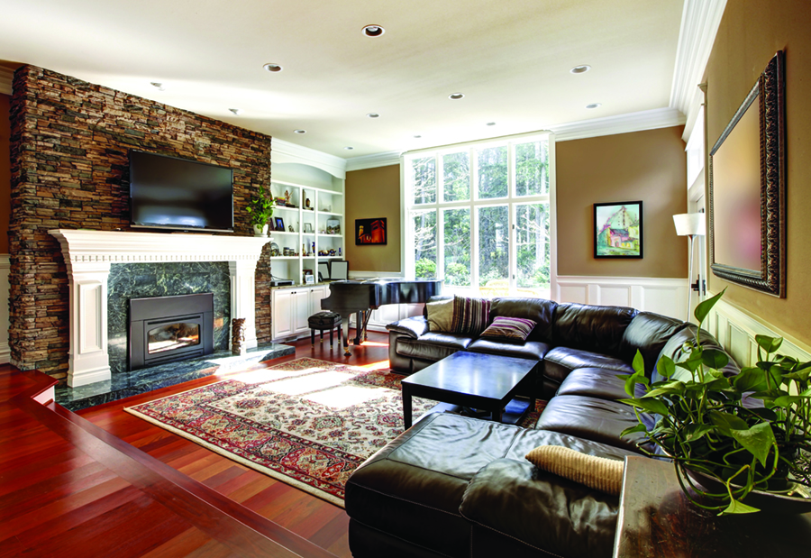 Enhance Your Home or Business in Time for Entertaining During March Madness