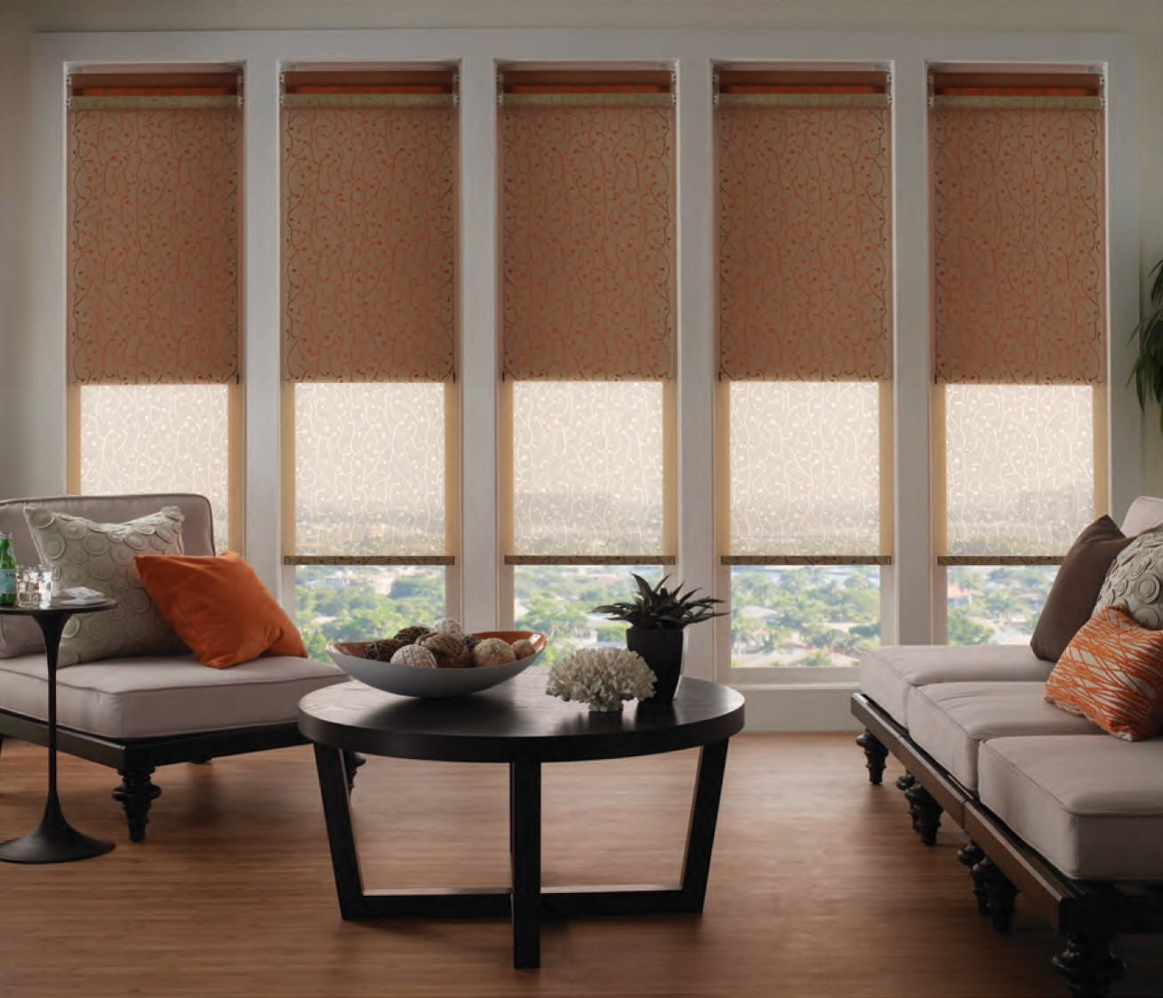 How to Save Money By Using Motorized Shades