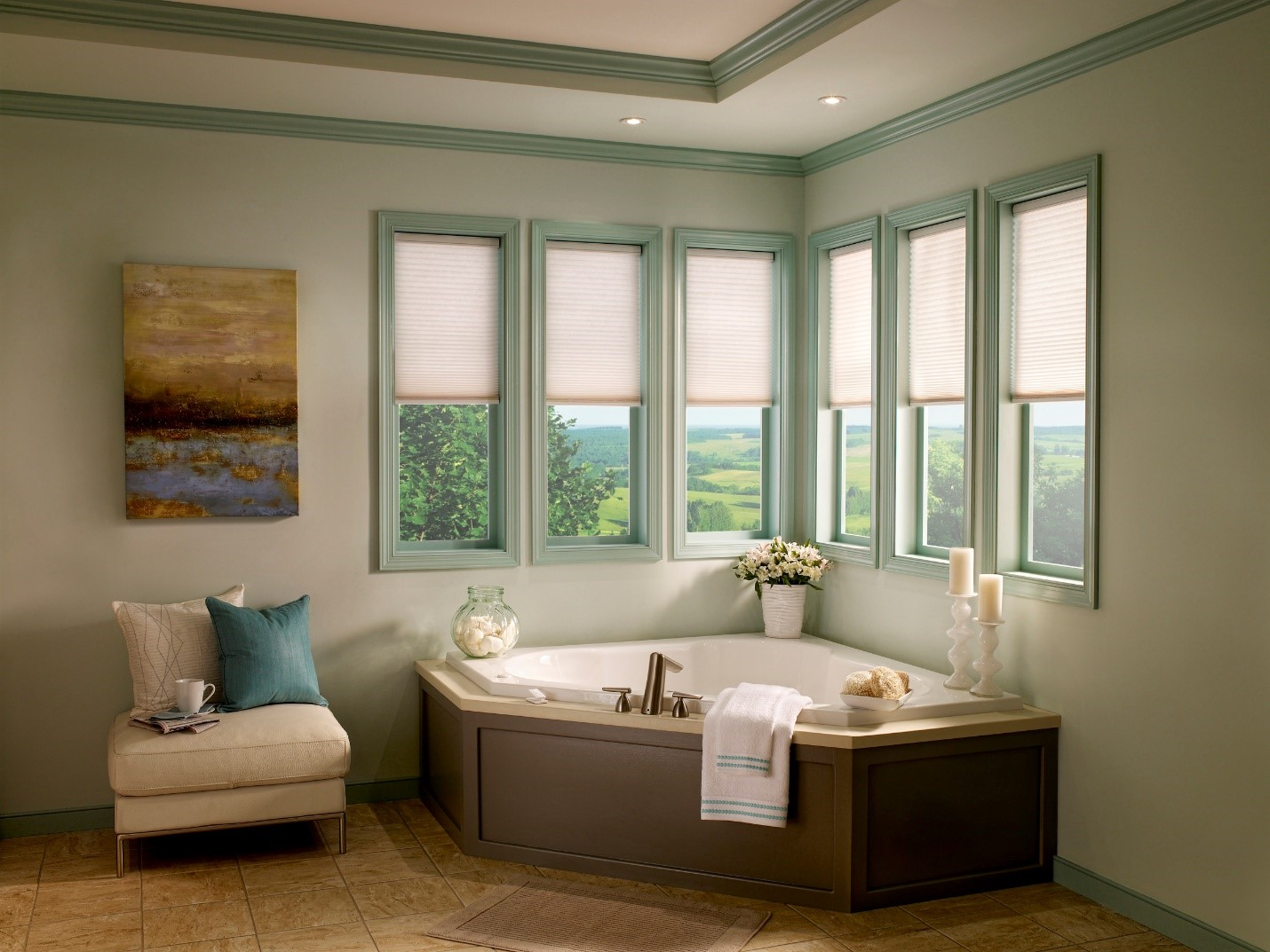 How Do Motorized Shades Help Your Home?